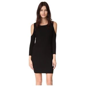 Rebecca Minkoff Josefina Dress in Black